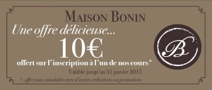 reduction maison bonin